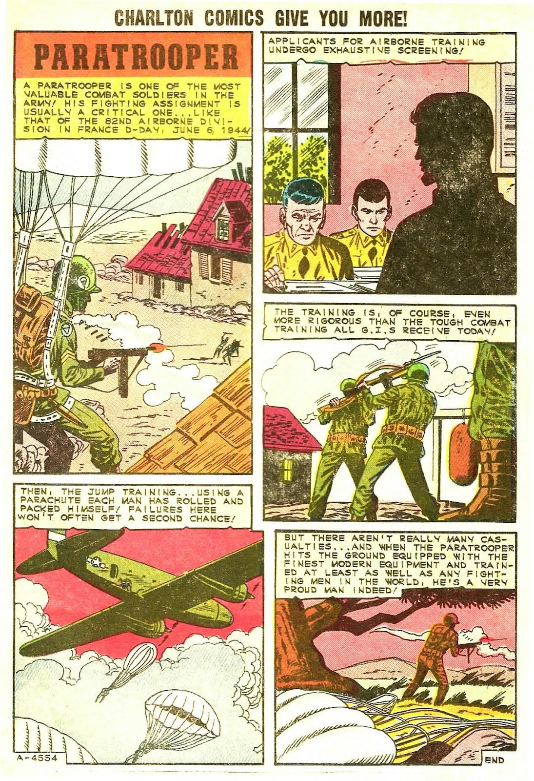 Read online Fightin' Navy comic -  Issue #120 - 23