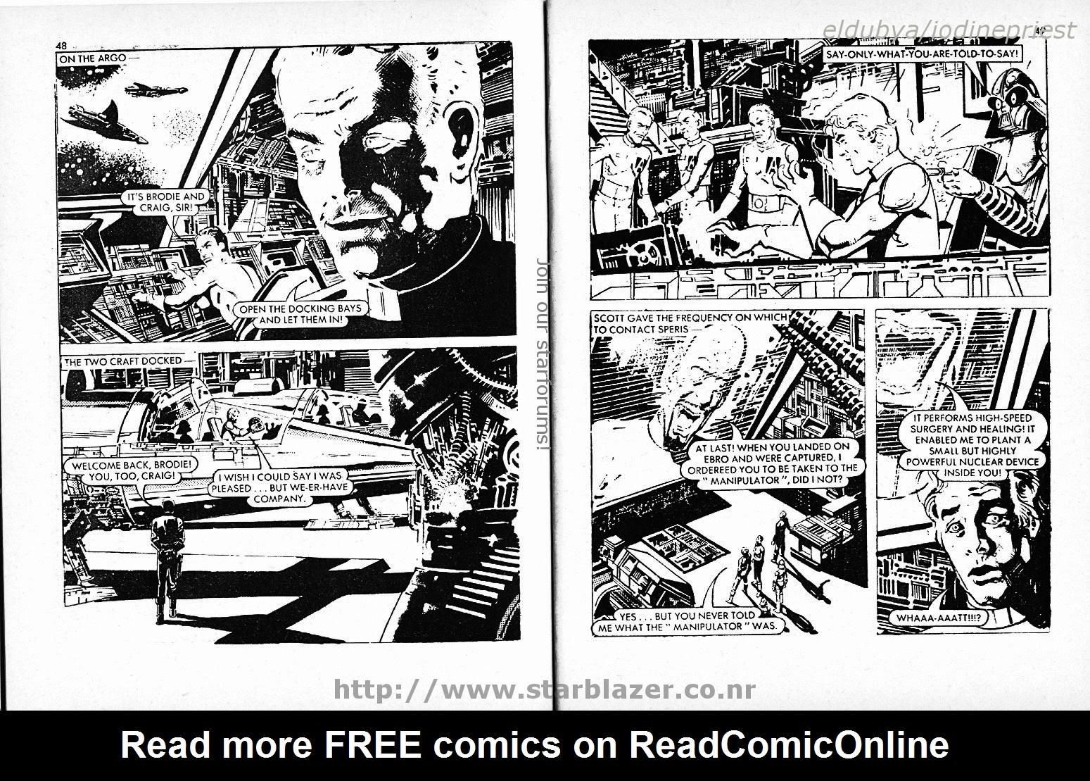 Starblazer issue 135 - Page 26