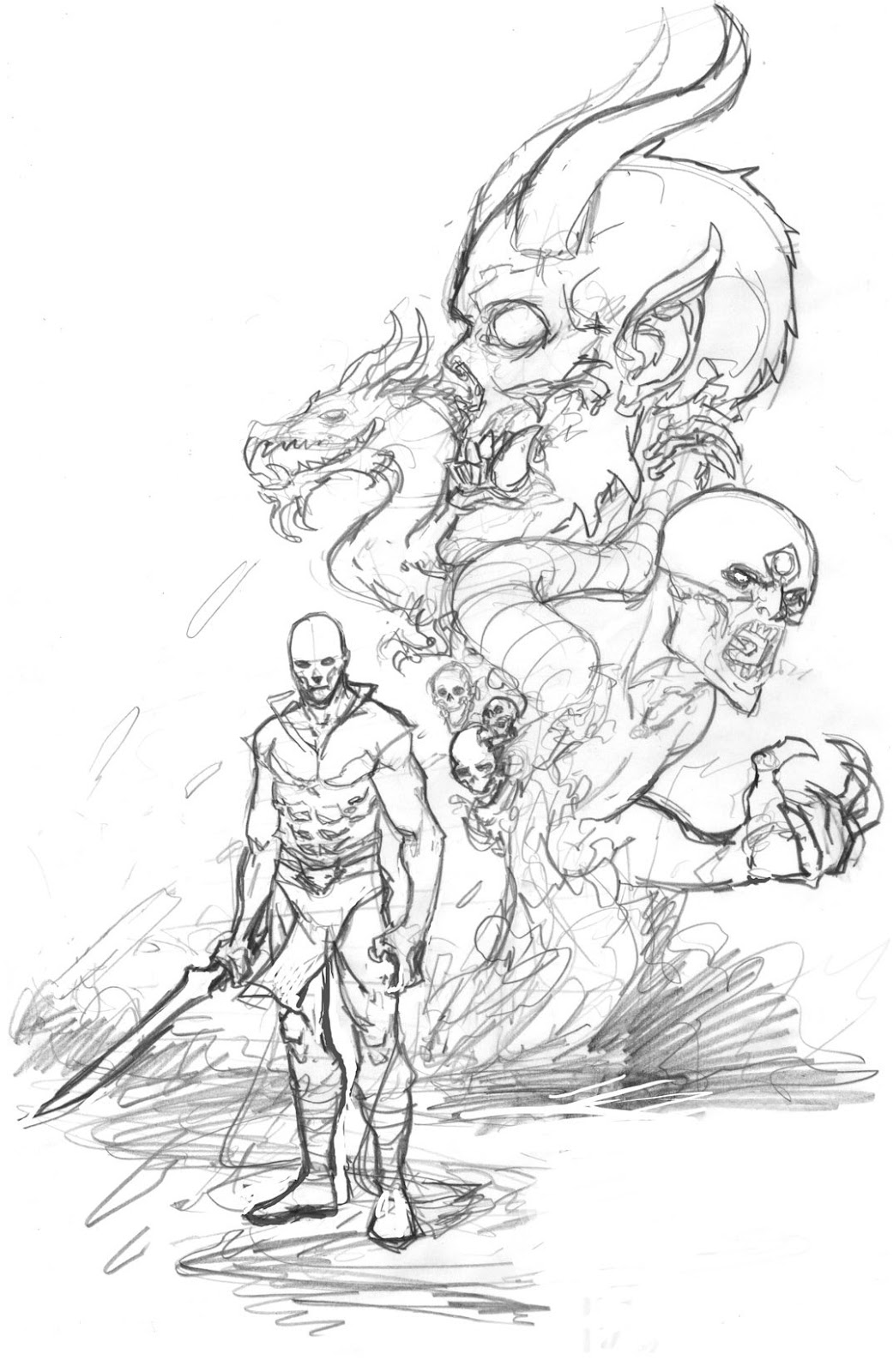 Read online Reaper comic -  Issue #2 - 43