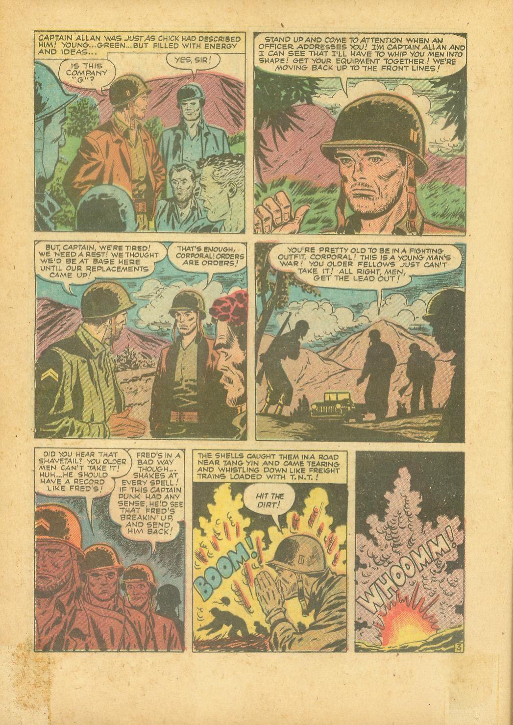War Adventures issue 1 - Page 12