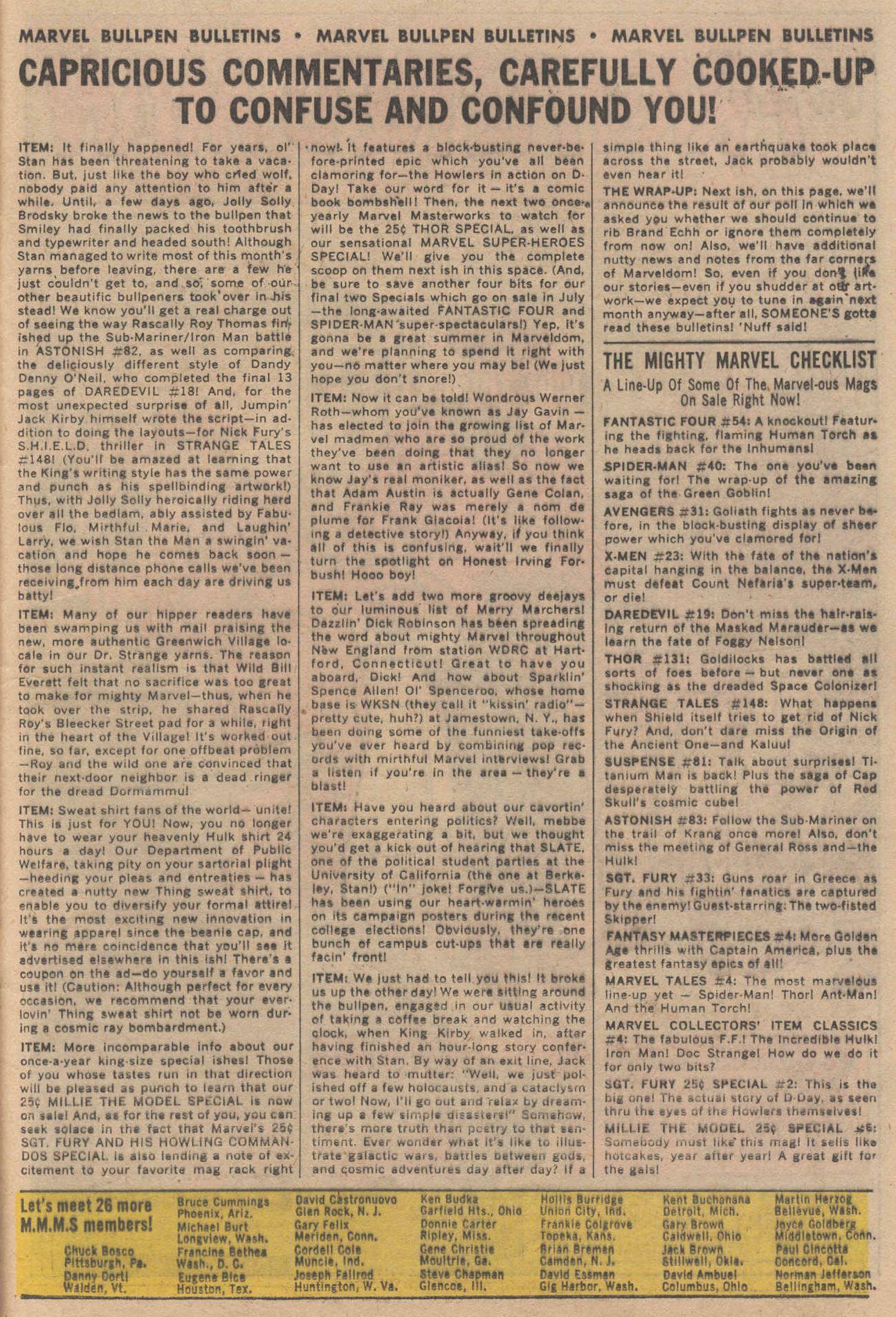 Read online Two-Gun Kid comic -  Issue #83 - 25