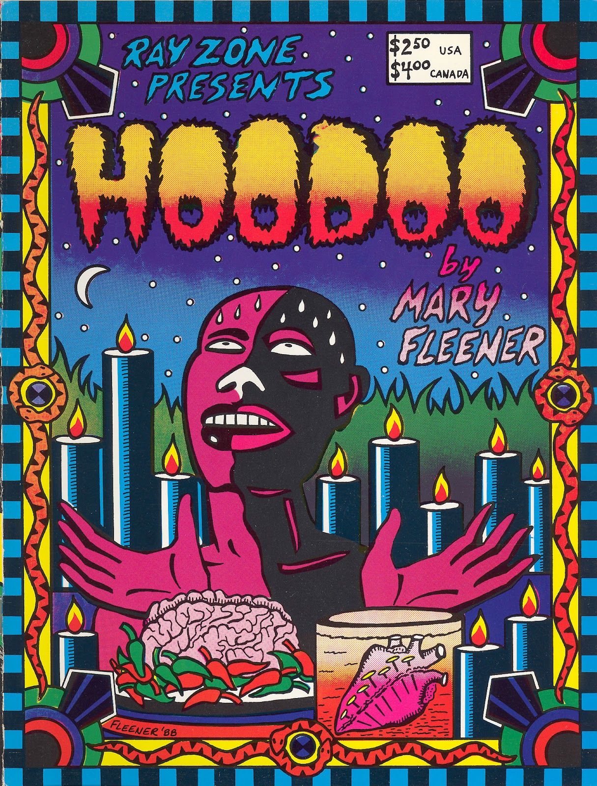 HooDoo issue Full - Page 1
