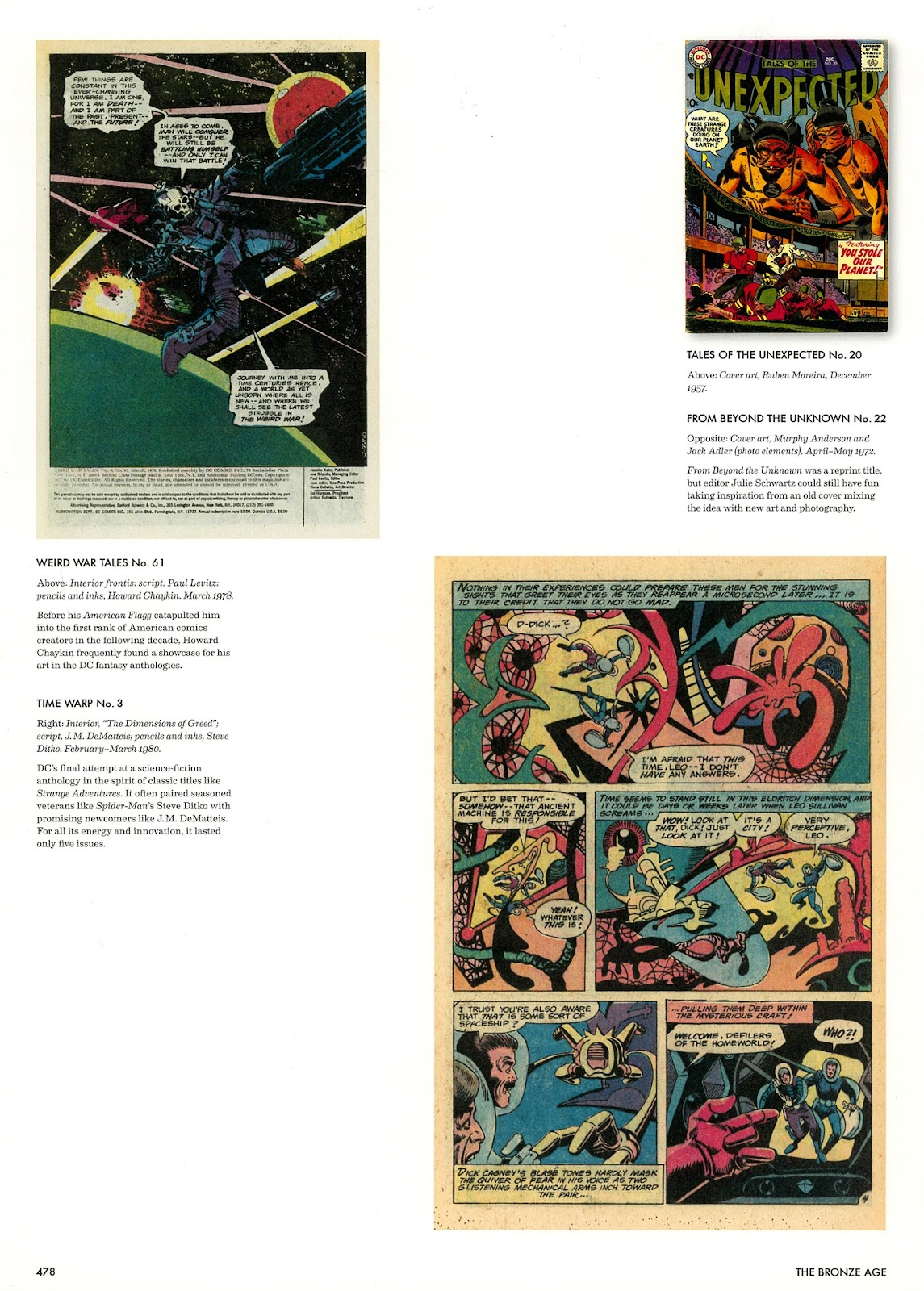 Read online 75 Years Of DC Comics comic -  Issue # TPB (Part 5) - 95