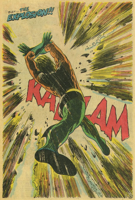 Aquaman (1962) issue 45 - Page 29