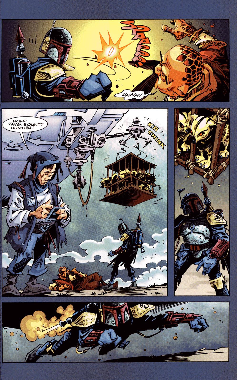 Read online Star Wars Omnibus comic -  Issue # Vol. 12 - 32
