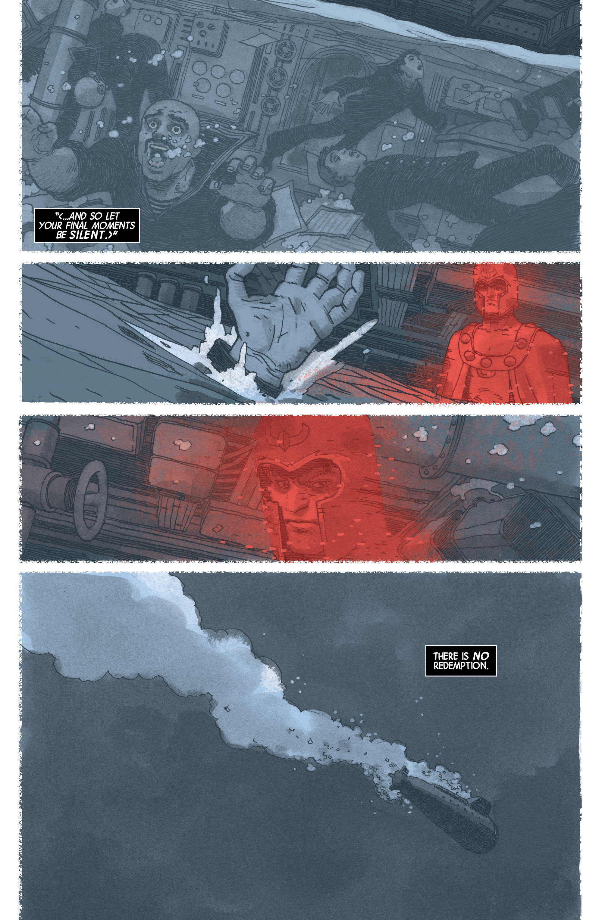 Read online Secret Wars: Last Days of the Marvel Universe comic -  Issue # TPB (Part 1) - 203