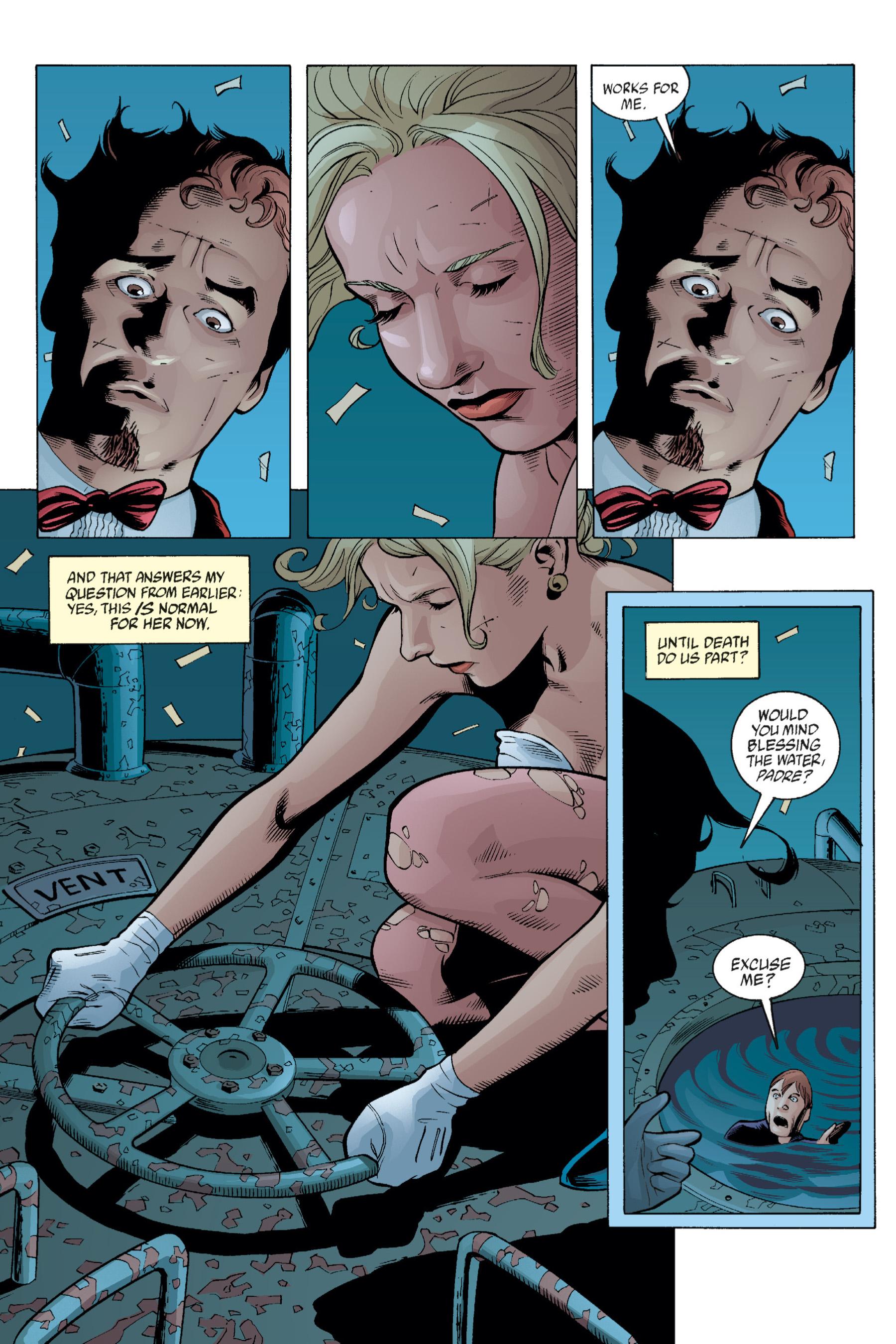 Read online Buffy the Vampire Slayer: Omnibus comic -  Issue # TPB 1 - 186