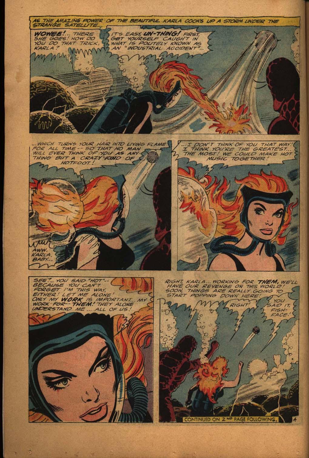 Aquaman (1962) Issue #24 #24 - English 6