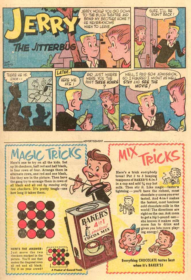 Read online Adventure Comics (1938) comic -  Issue #185 - 15