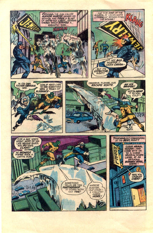 Read online Secret Society of Super-Villains comic -  Issue #1 - 3