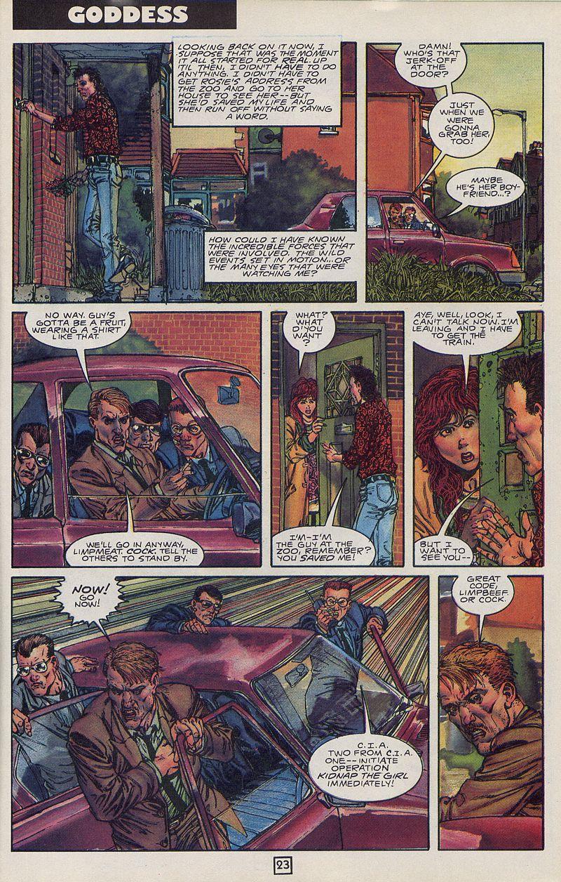 Read online Absolute Vertigo comic -  Issue #Absolute Vertigo Full - 25