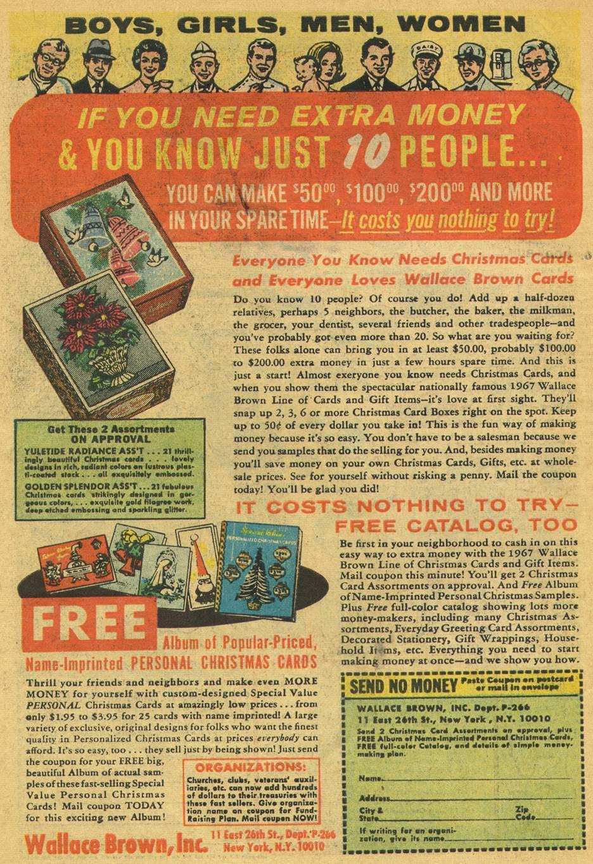 Read online Aquaman (1962) comic -  Issue #35 - 34