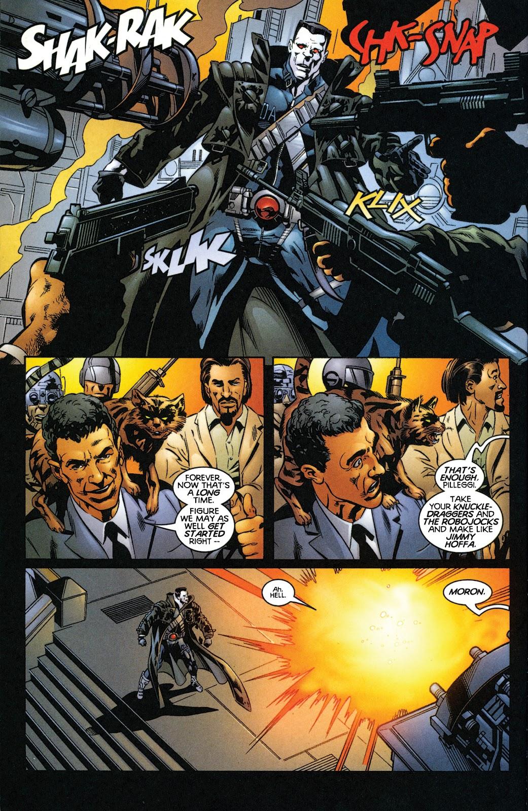 Bloodshot (1997) issue 16 - Page 9