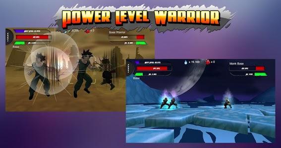 Wf6cPd8EzkAmONx4LCjdPuqwJ1_W-kkTtlUzfvo_pkQXFRd5f9Vb49atf_rlFwTMP9Q=h300- Download Power Level Warrior Apk v1.1.0 Mod Money/Stat Apps
