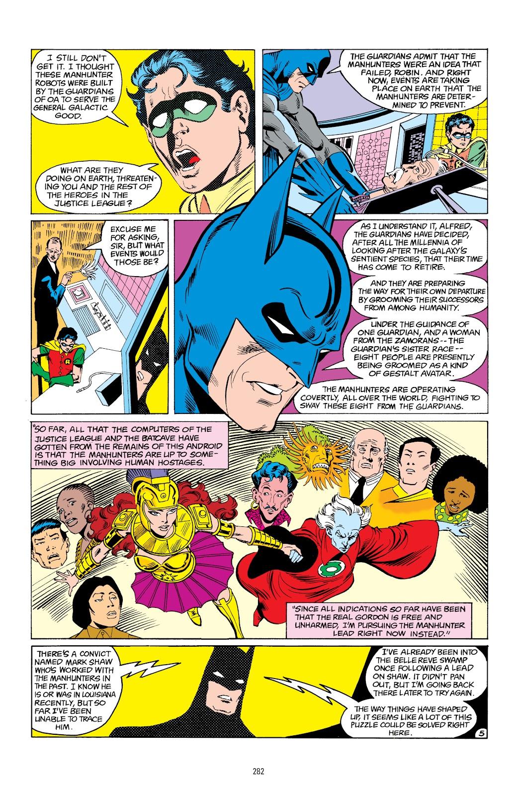 Read online Detective Comics (1937) comic -  Issue # _TPB Batman - The Dark Knight Detective 1 (Part 3) - 82