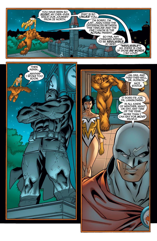 Alpha Flight (2004) issue 12 - Page 10