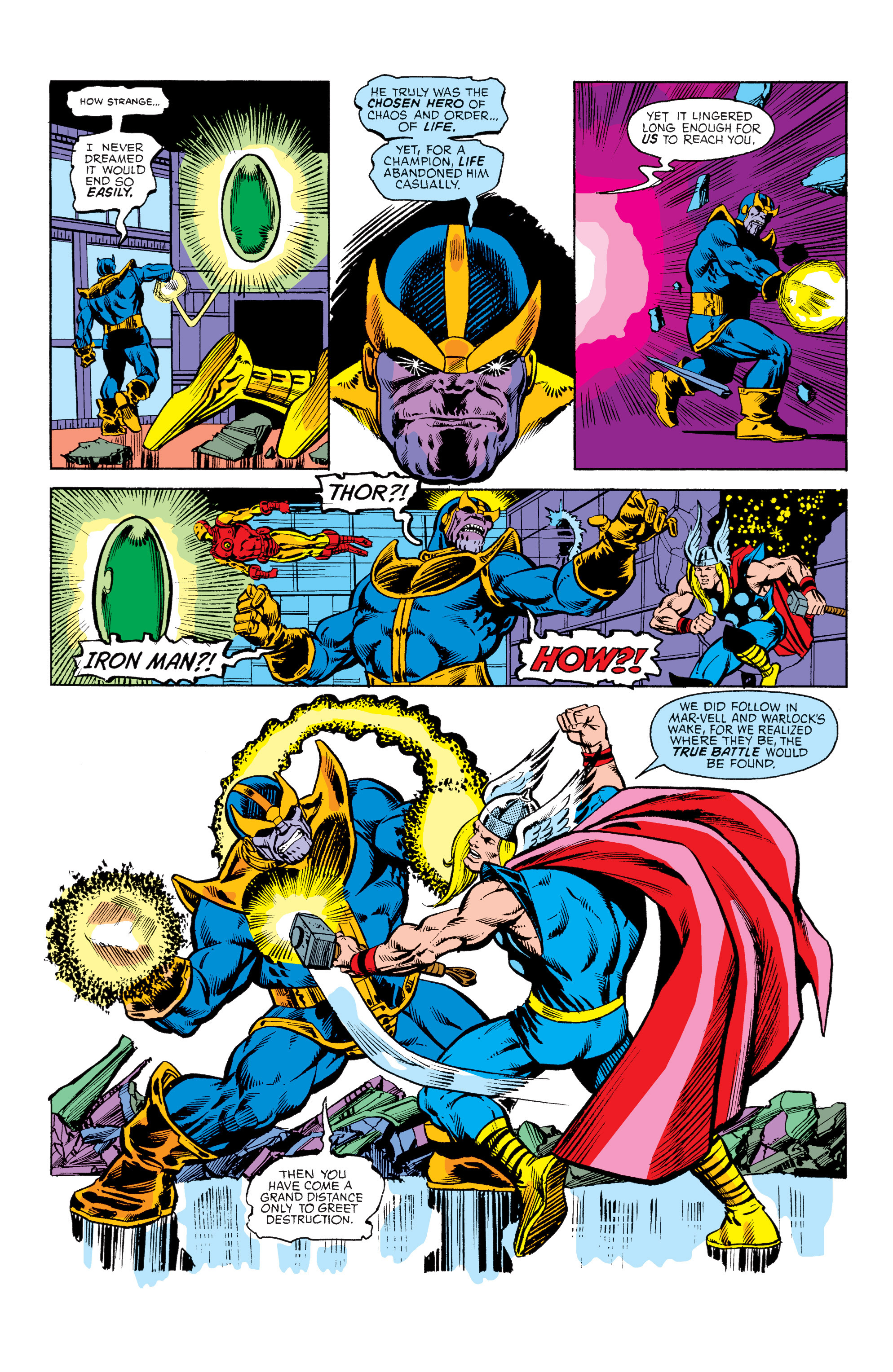 The Avengers (1963) _Annual_7 Page 30
