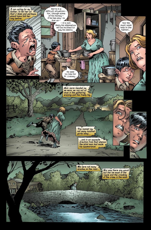 Read online Treasure Island comic -  Issue #1 - 17