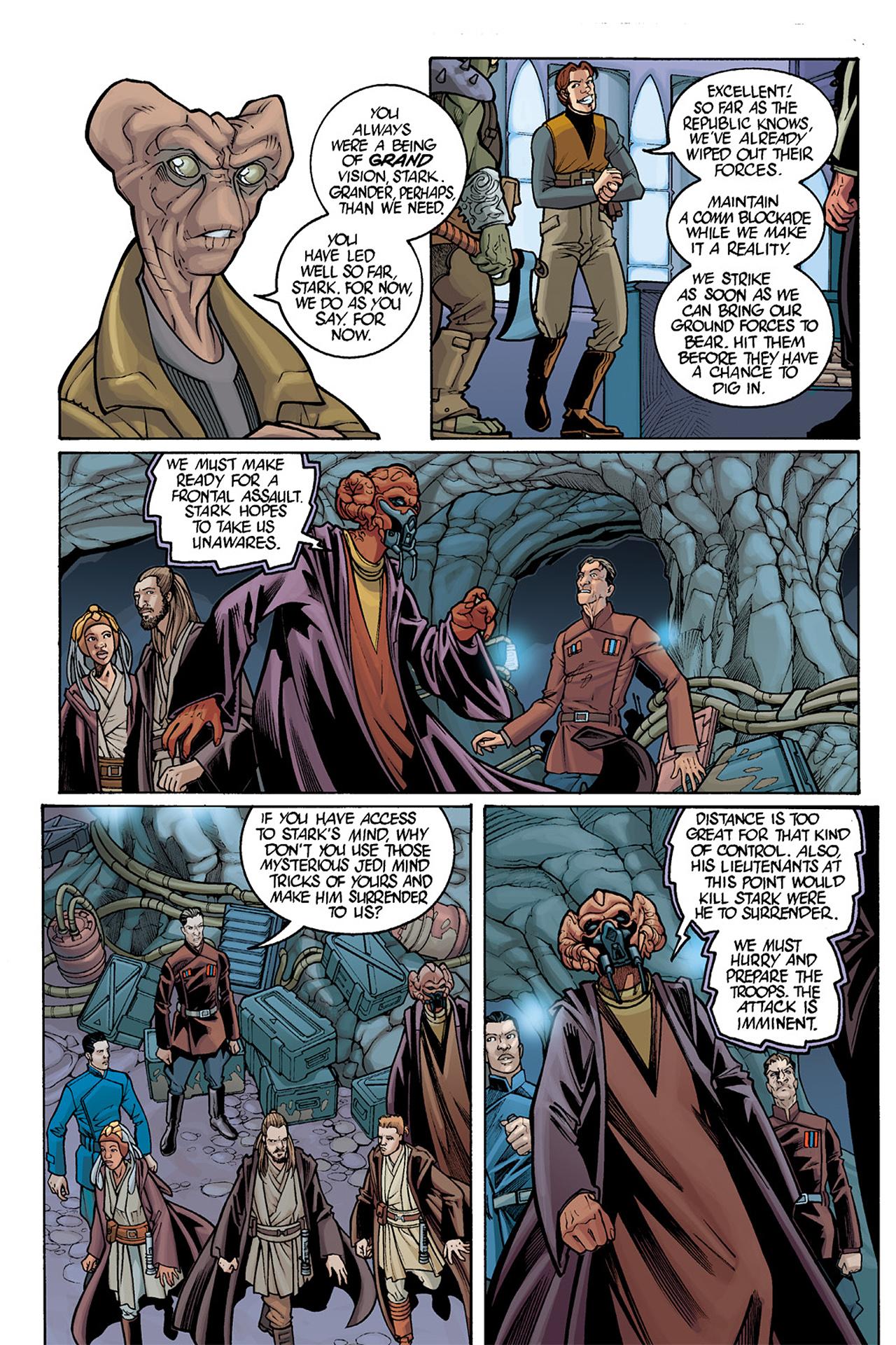 Read online Star Wars Omnibus comic -  Issue # Vol. 15.5 - 51