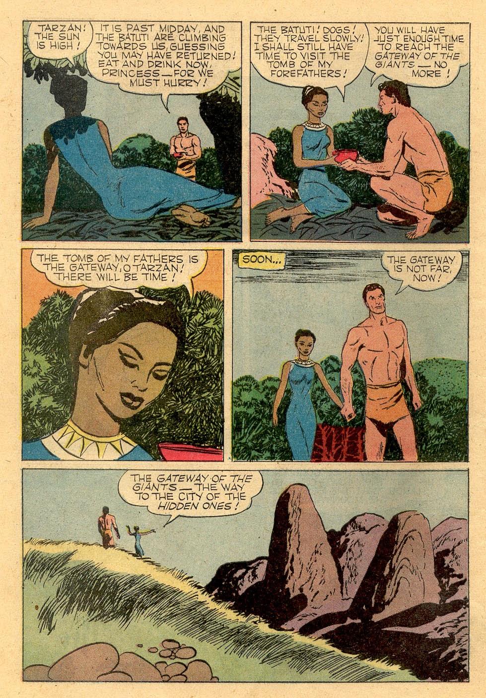 Tarzan (1948) issue 119 - Page 8
