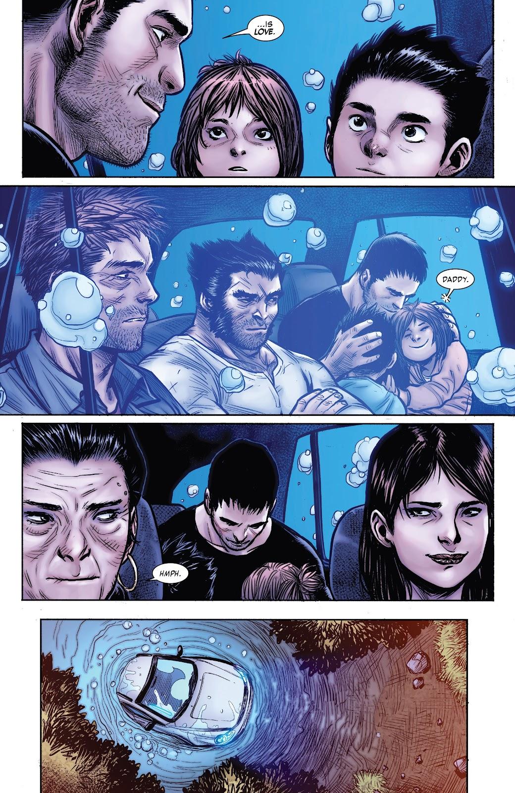 Read online Hulkverines comic -  Issue #3 - 6