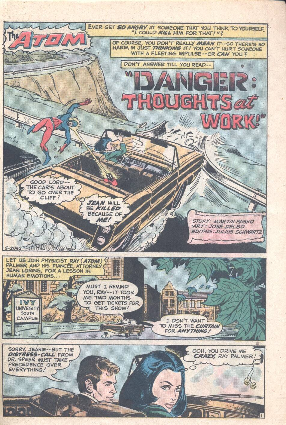 Read online Action Comics (1938) comic -  Issue #453 - 16