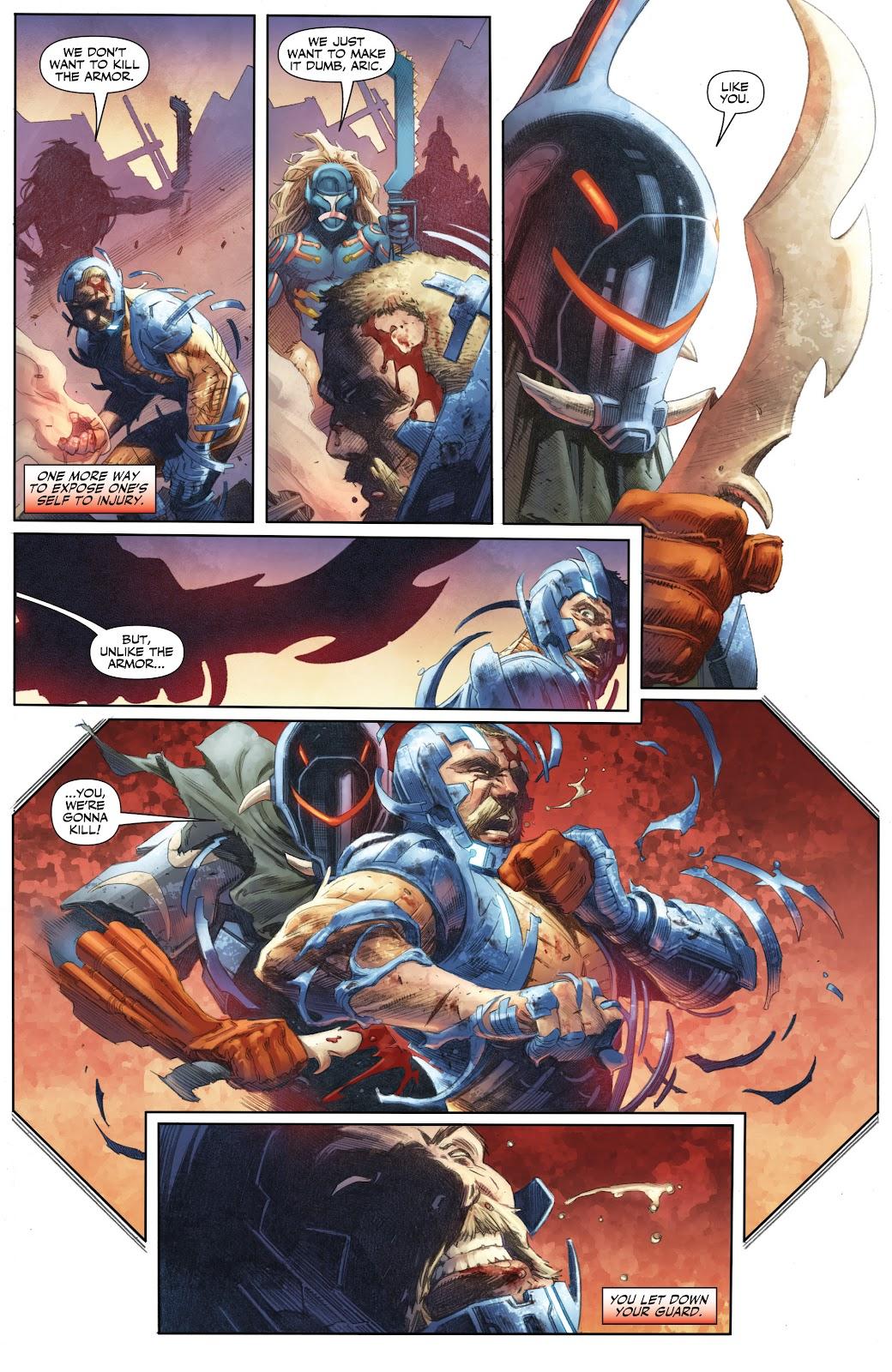 Read online X-O Manowar (2017) comic -  Issue #24 - 12