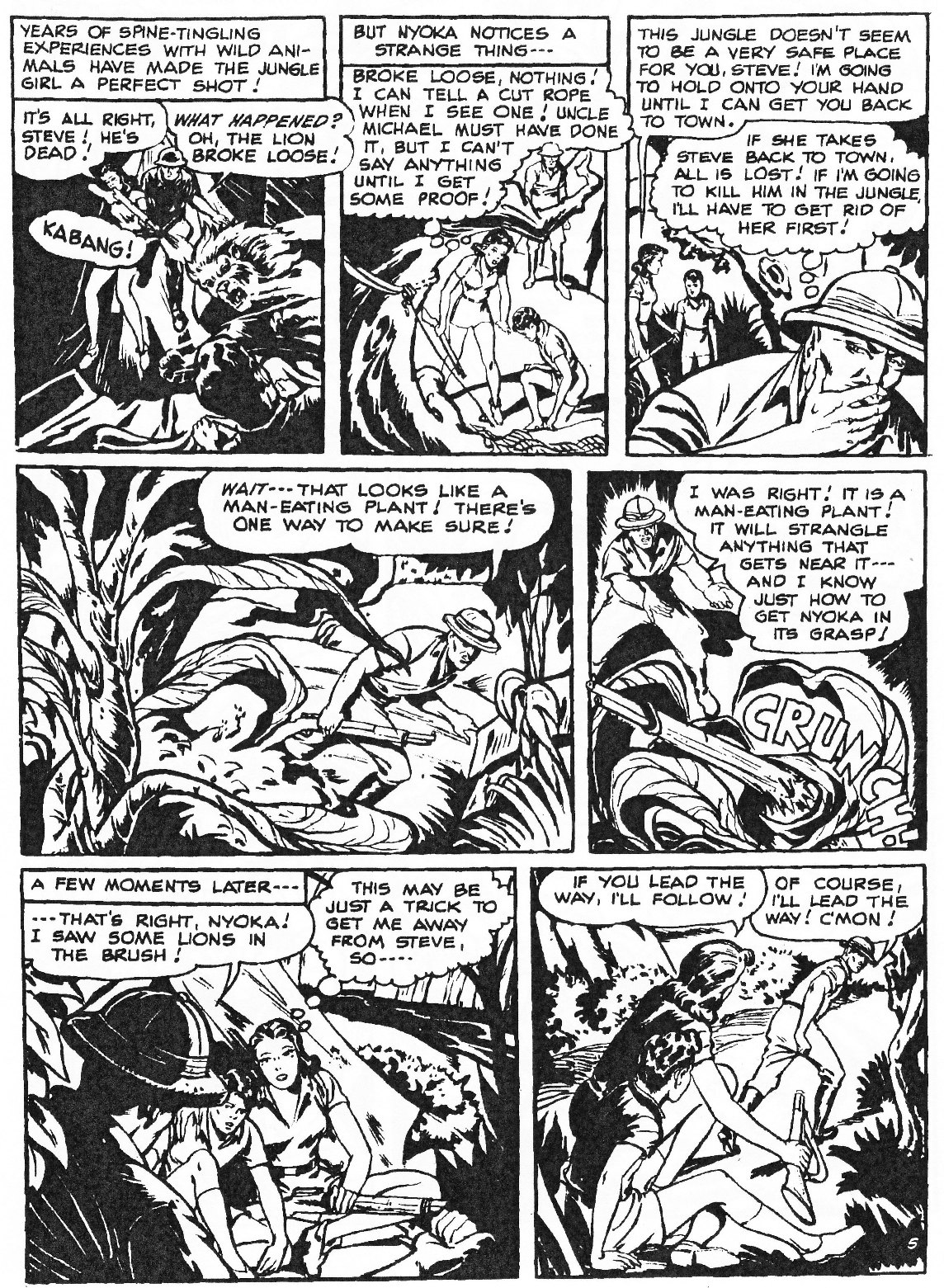 Read online Men of Mystery Comics comic -  Issue #81 - 223