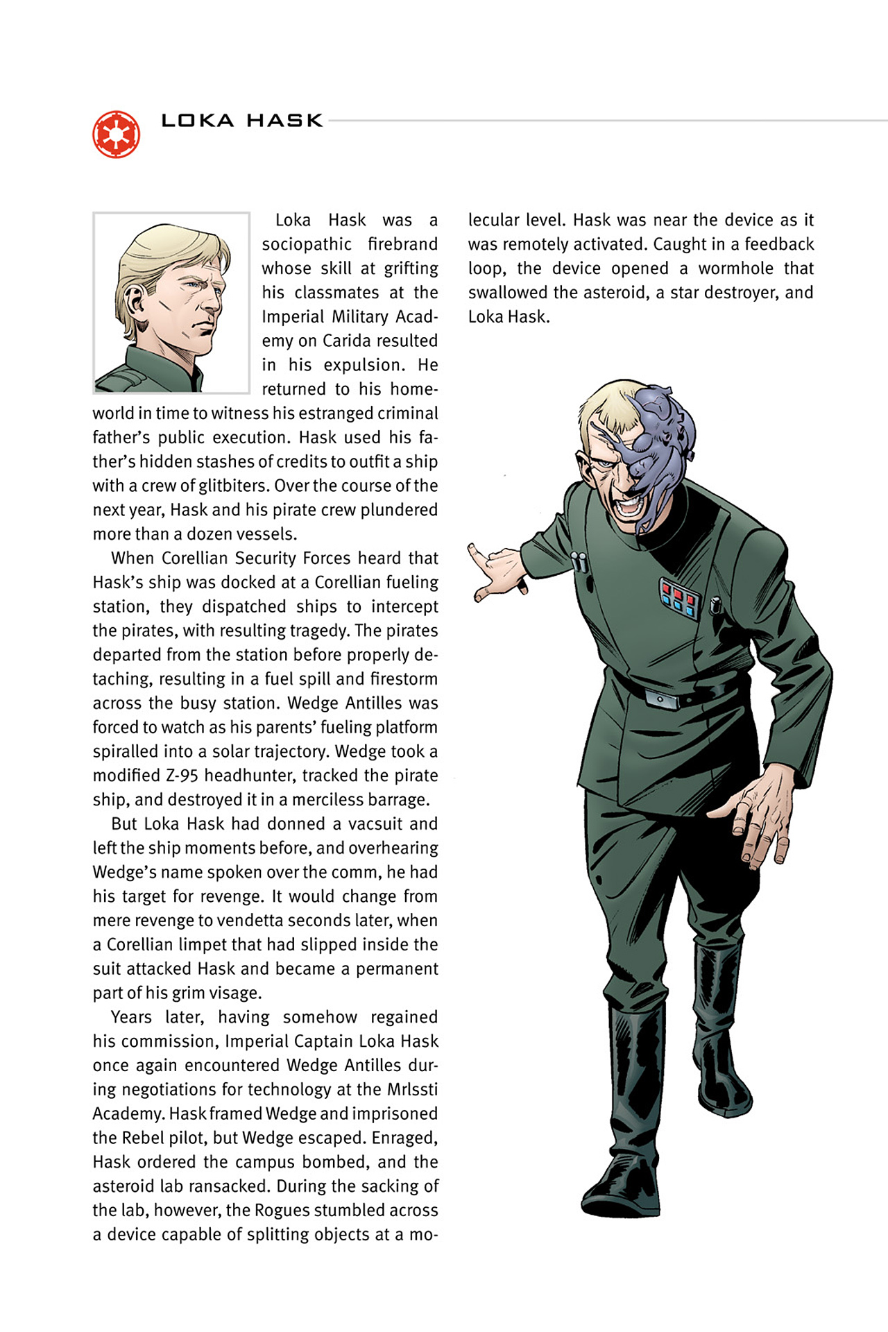 Read online Star Wars Omnibus comic -  Issue # Vol. 1 - 279