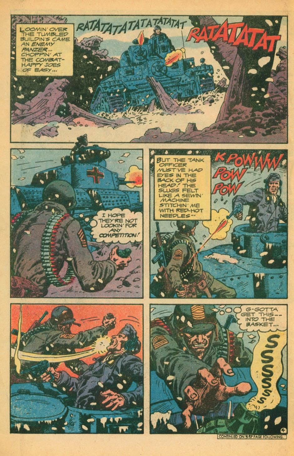 Read online Sgt. Rock comic -  Issue #328 - 5