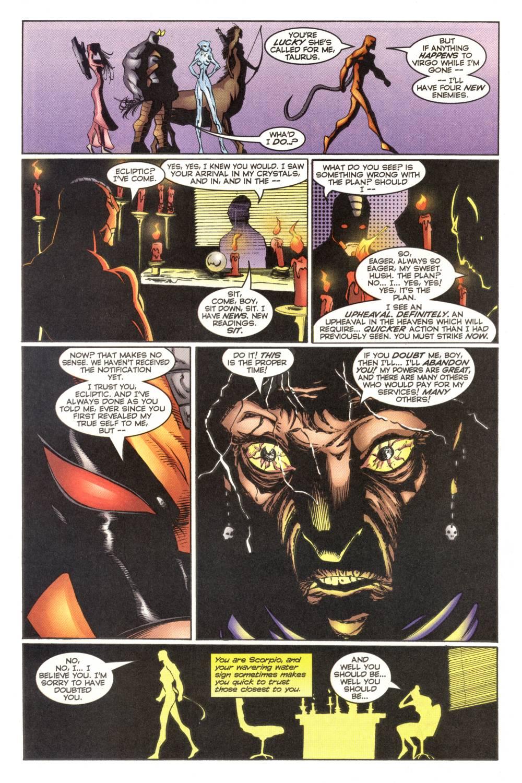 Read online Alpha Flight (1997) comic -  Issue #1 - 27