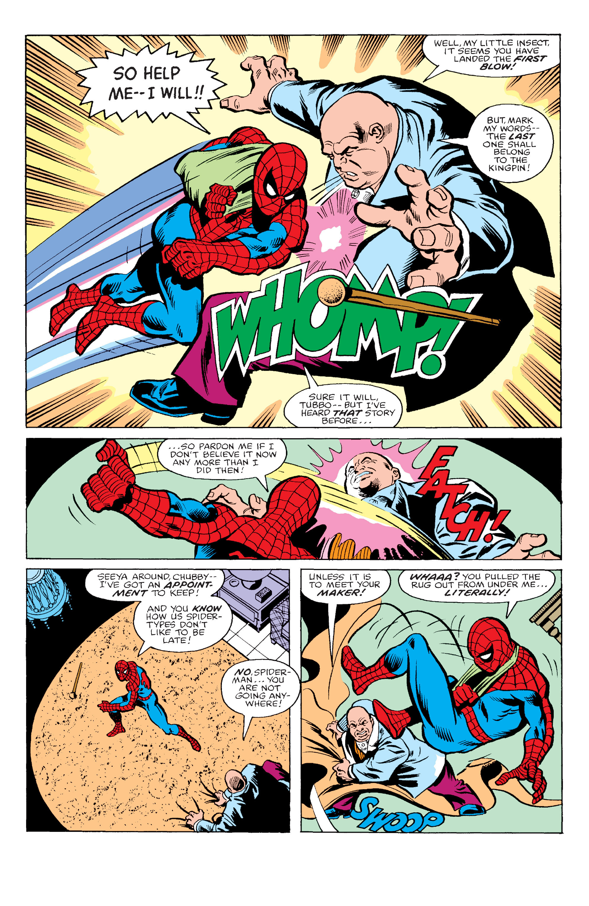 The Amazing Spider-Man (1963) 197 Page 5