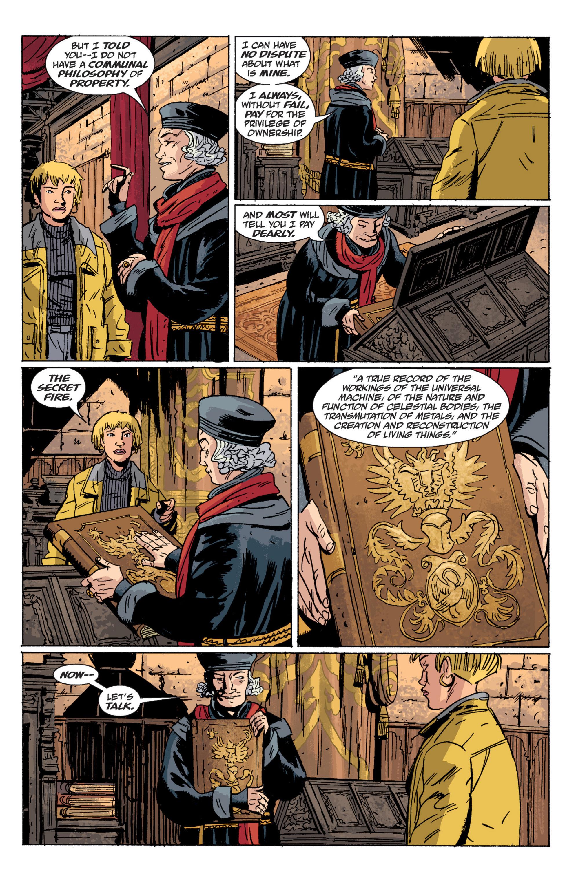 Read online B.P.R.D. (2003) comic -  Issue # TPB 6 - 58