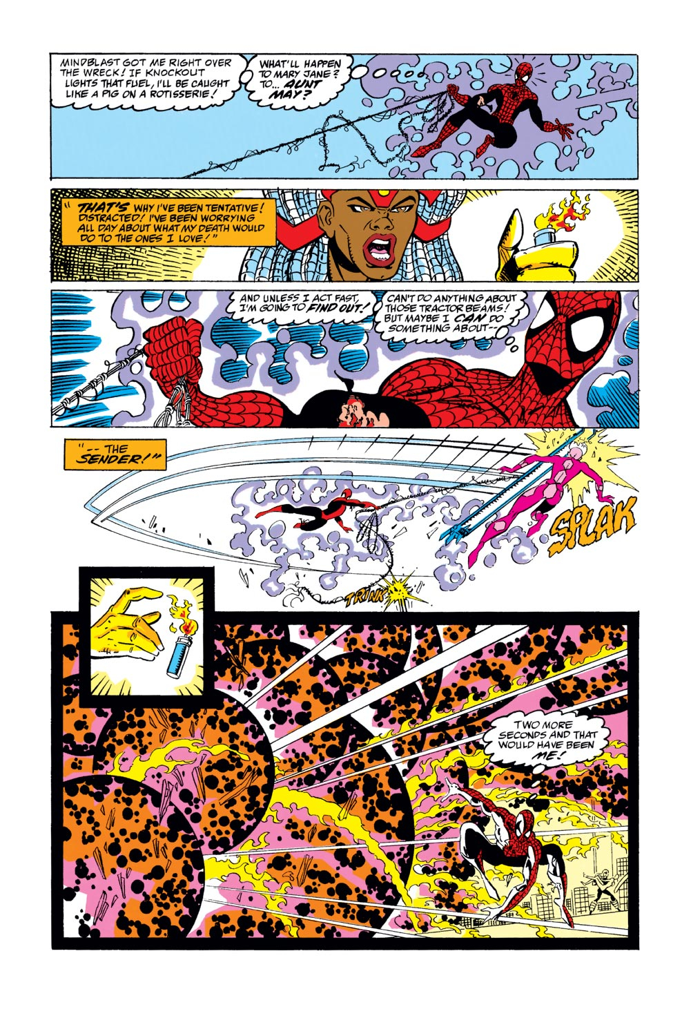 The Amazing Spider-Man (1963) 340 Page 20