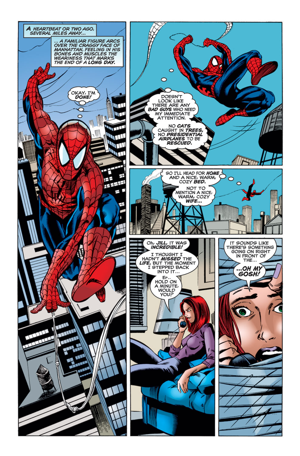 The Amazing Spider-Man (1963) 441 Page 6