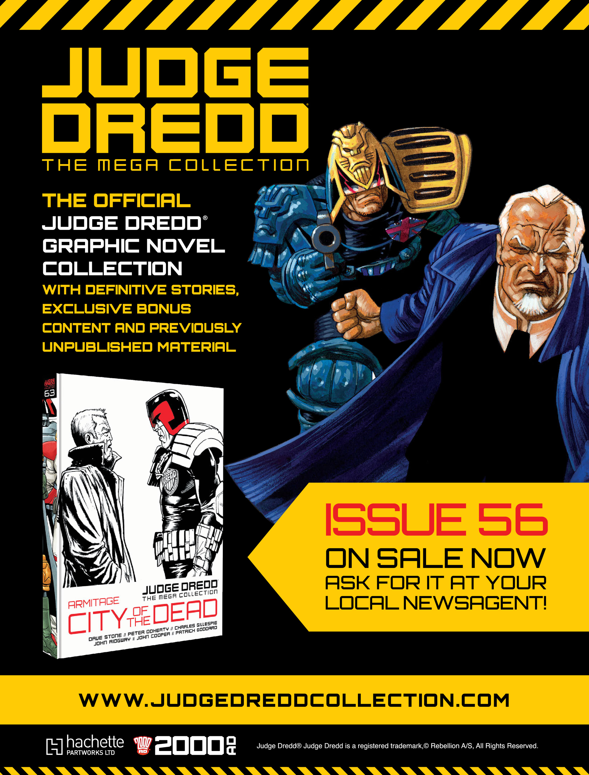 Read online 2000 AD comic -  Issue #2020 - 15