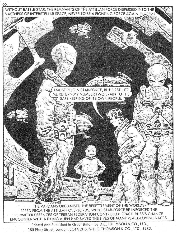 Starblazer issue 87 - Page 66