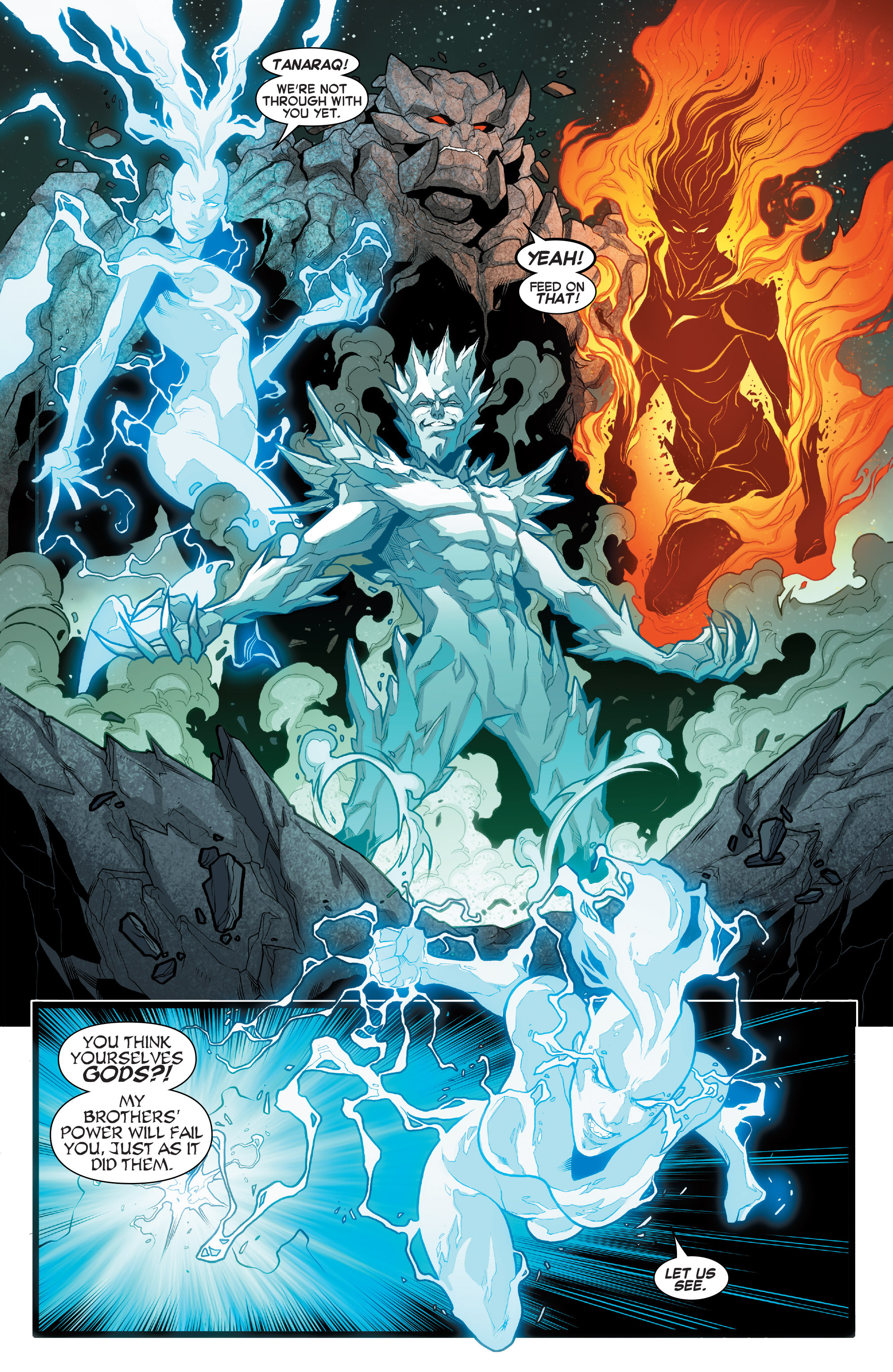 Read online Amazing X-Men (2014) comic -  Issue #12 - 15