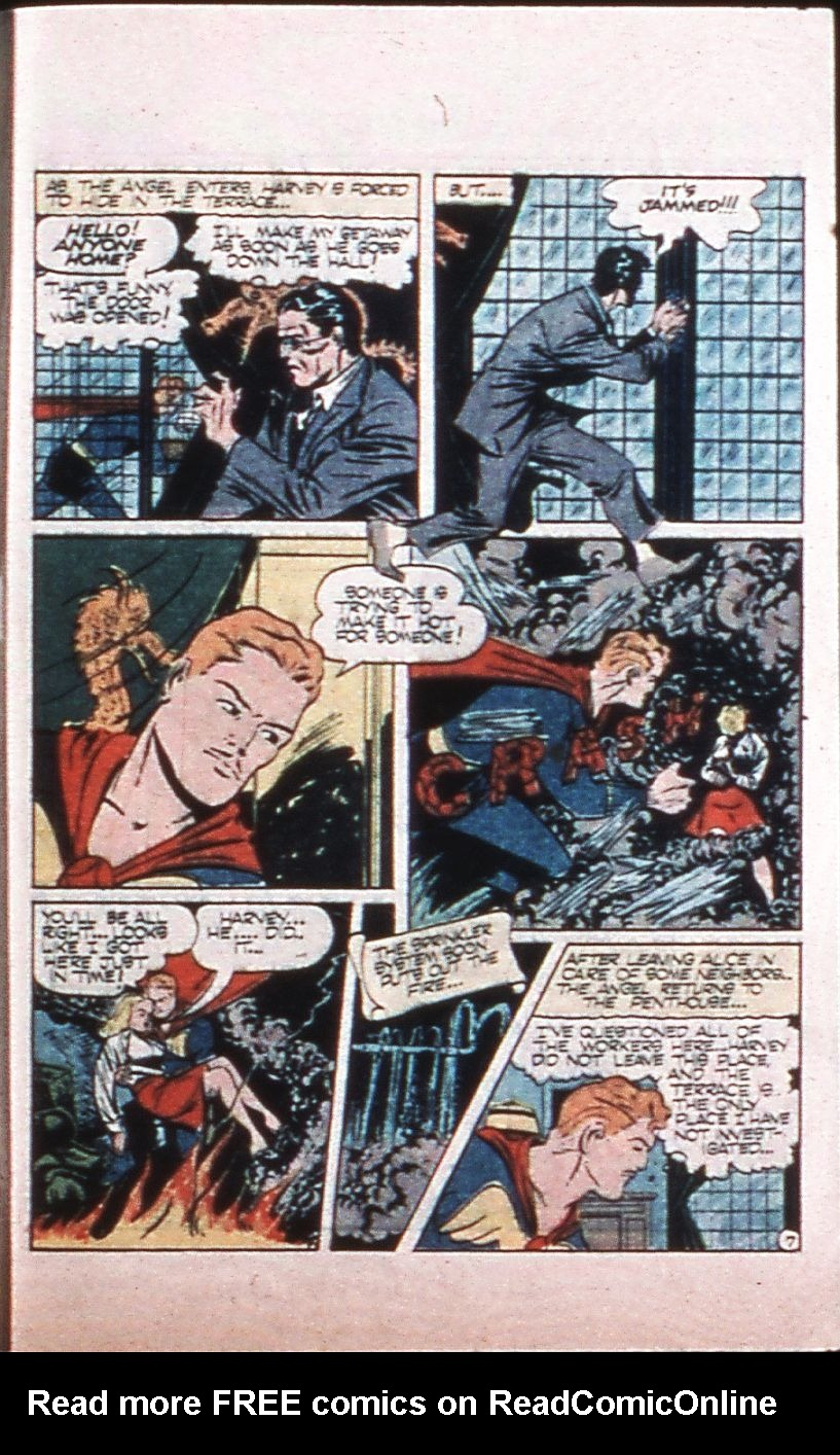 Marvel Mystery Comics (1939) issue 64 - Page 49