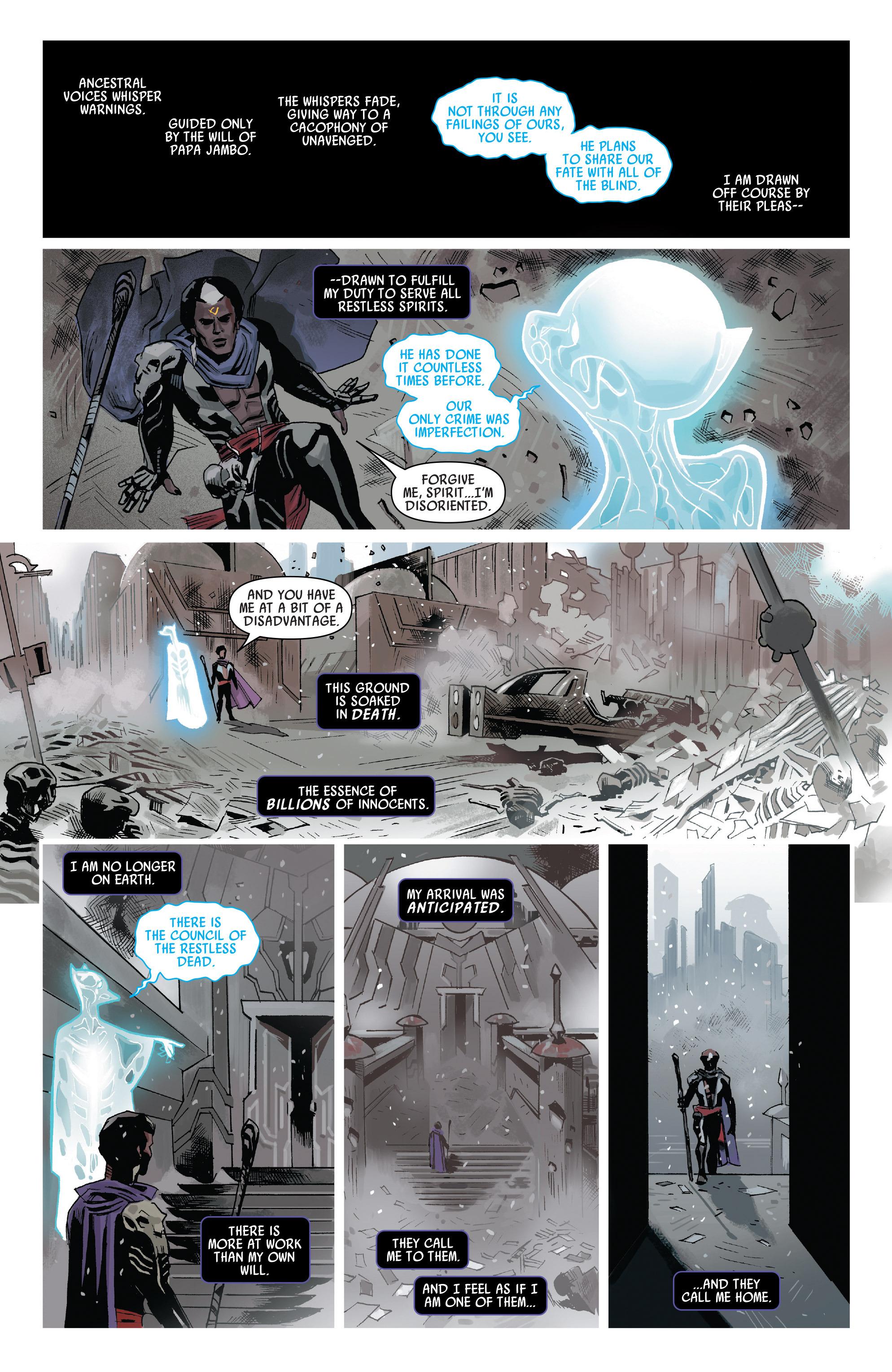 Read online Uncanny Avengers [I] comic -  Issue #1 - 15