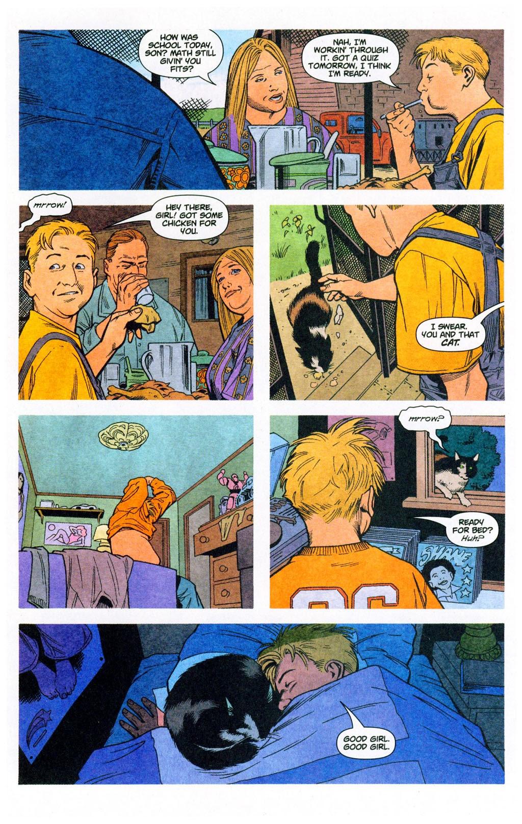 Bloodhound issue 7 - Page 12