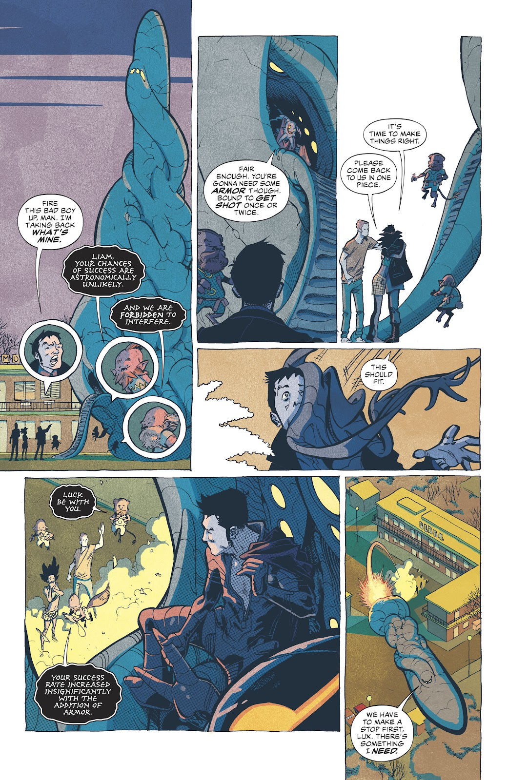 Collapser issue 6 - Page 14