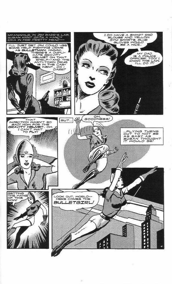 Read online Men of Mystery Comics comic -  Issue #47 - 28