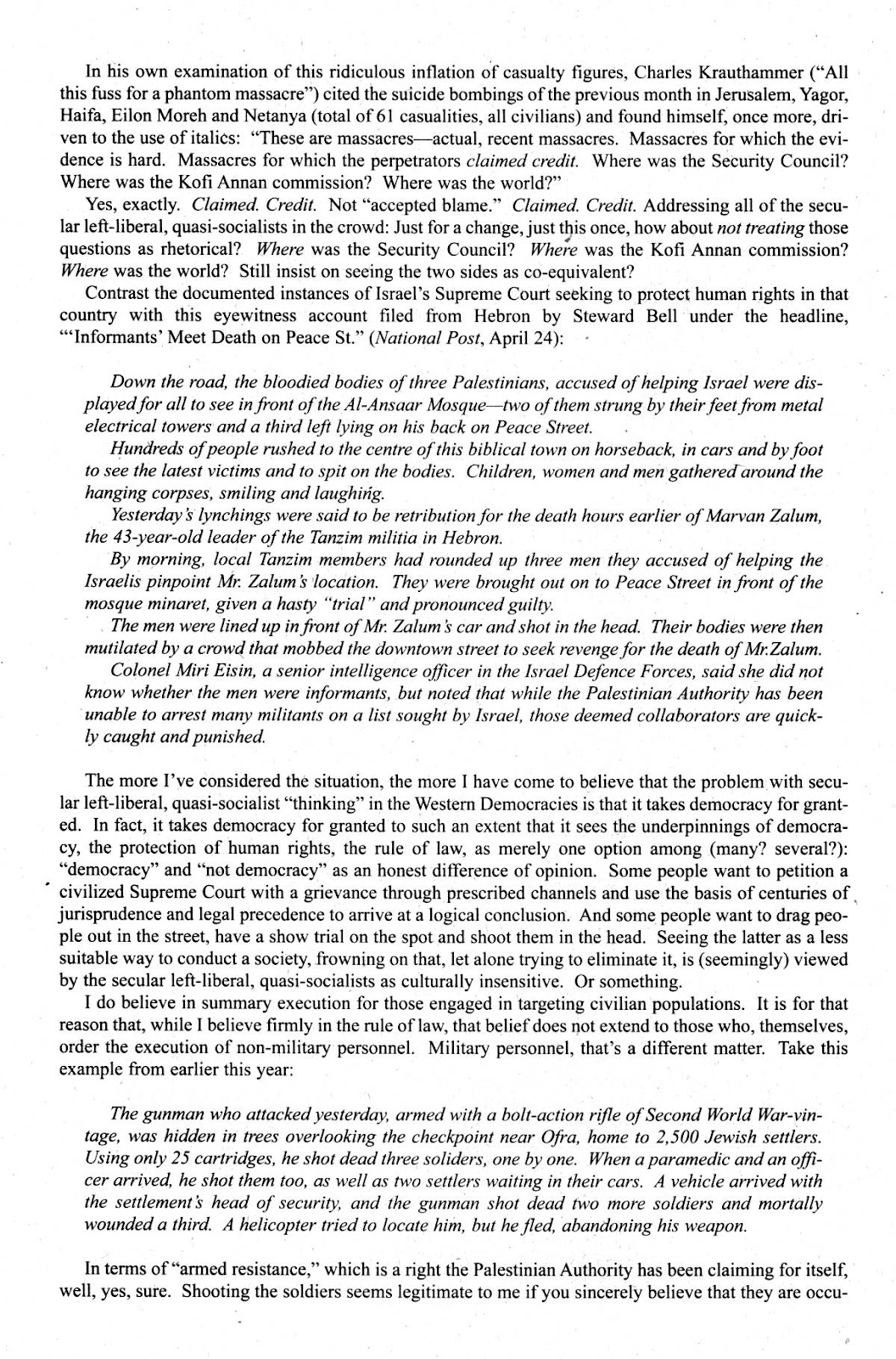 Cerebus Issue #281 #280 - English 27