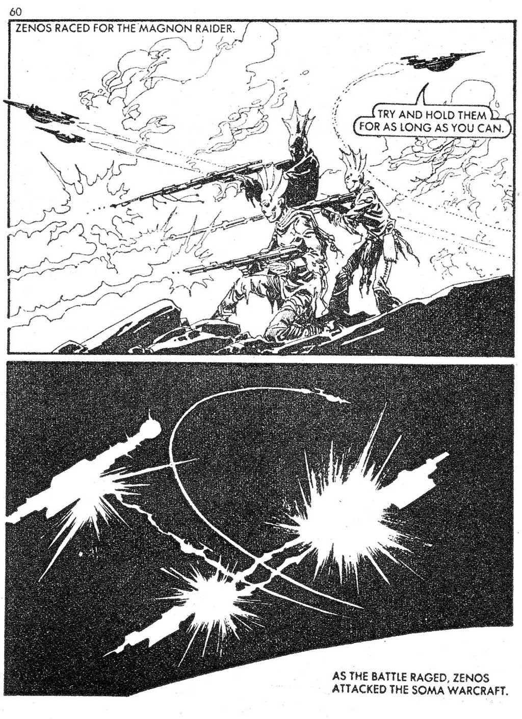 Starblazer issue 16 - Page 60