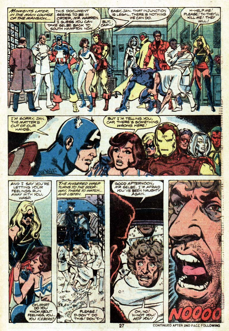 The Avengers (1963) 194 Page 16