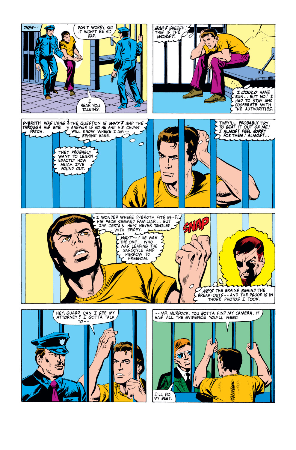 The Amazing Spider-Man (1963) 219 Page 9