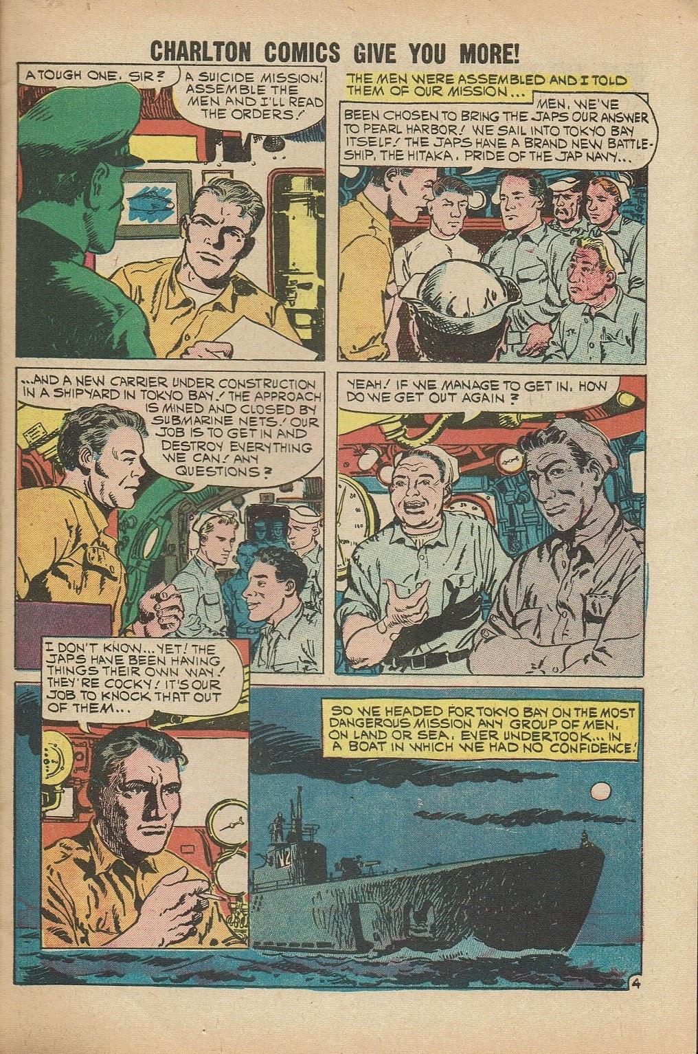 Read online Fightin' Navy comic -  Issue #91 - 7