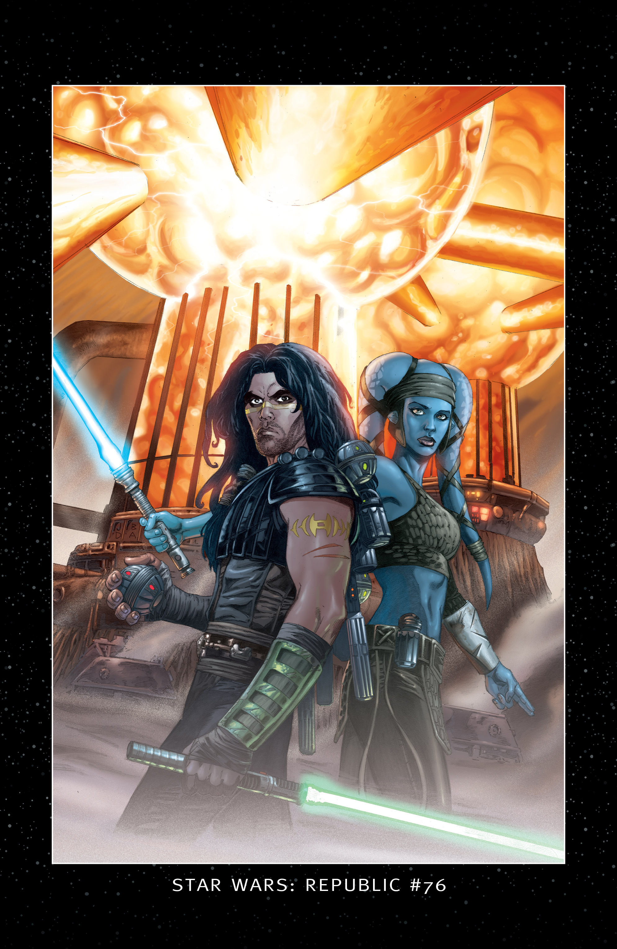 Read online Star Wars Omnibus comic -  Issue # Vol. 26 - 301