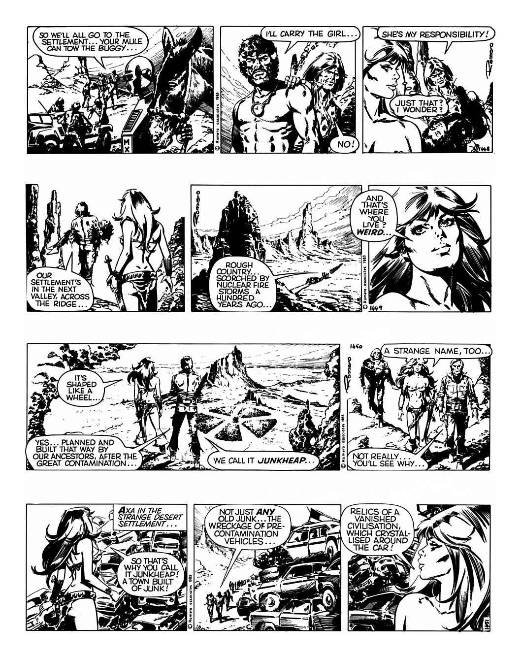 Axa issue 7 - Page 7